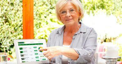 Кредиты пенсионерам: получить неработающим